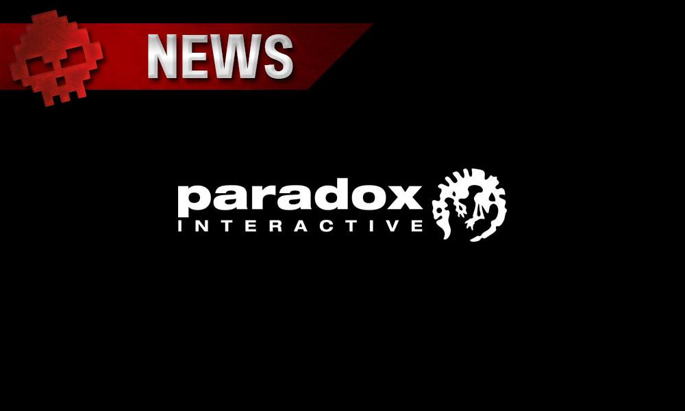 Le lead designer de Civilization V rejoint Paradox Interactive