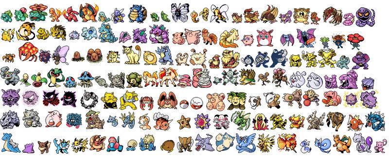 endroit pour avoir le leviator pokemon go