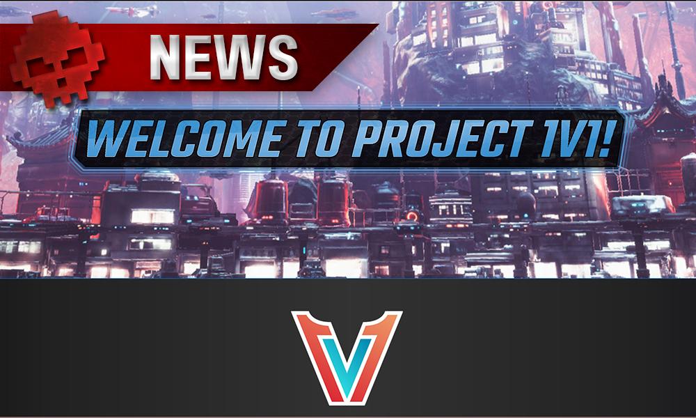 Gearbox annonce le Project 1v1, son nouveau FPS, premiers détails