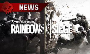 Rainbow Six: Siege - La mise à jour 5.3 en détails terroristes et agents en pleine bataille