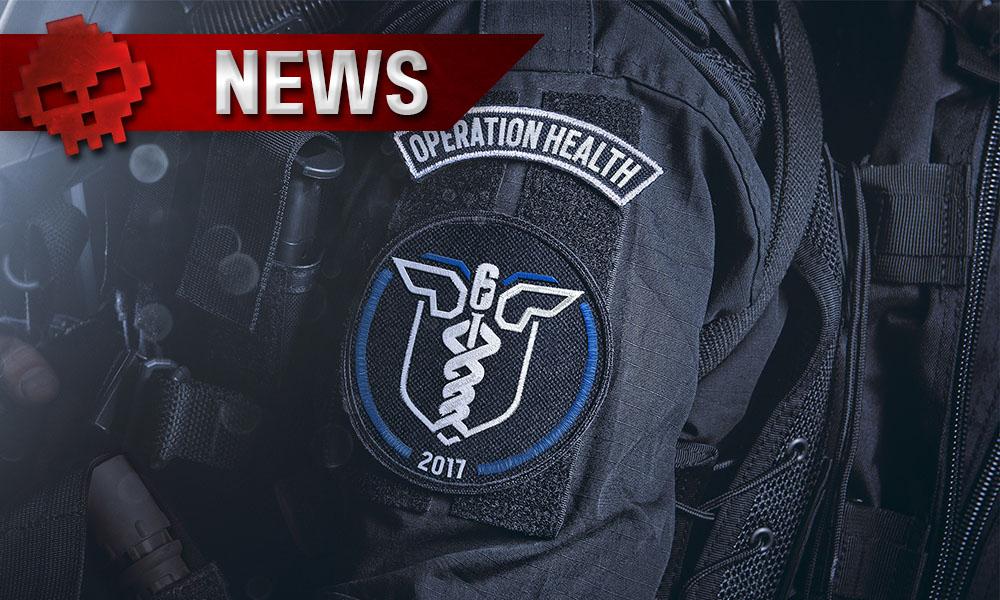 """Rainbow Six: Siege - Le programme de la saison 2 """"Opération Health"""""""