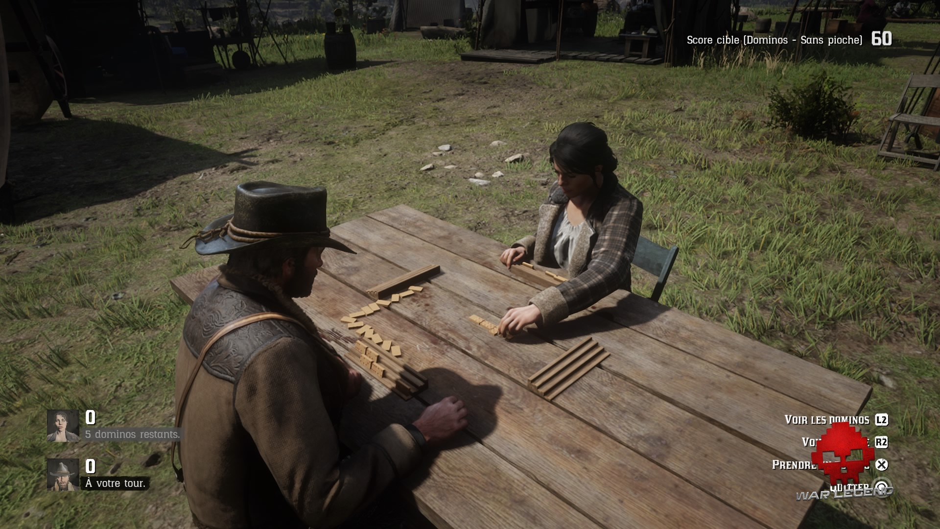 Red Dead Redemption 2 : 725 millions de dollars en 3 jours