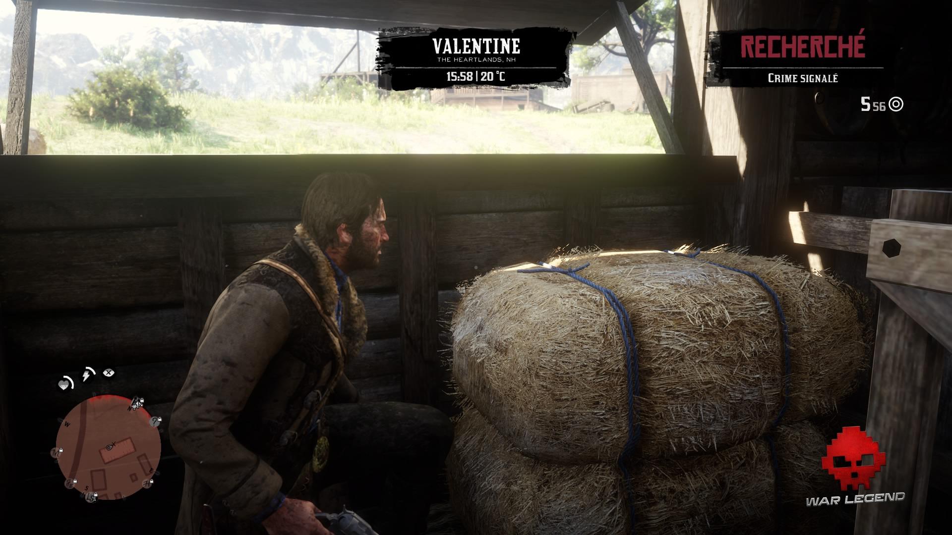 Soluce Red Dead Redemption recherché