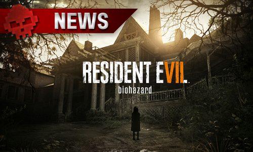Resident Evil 7 - Des éléments de gameplay ont été dévoilés