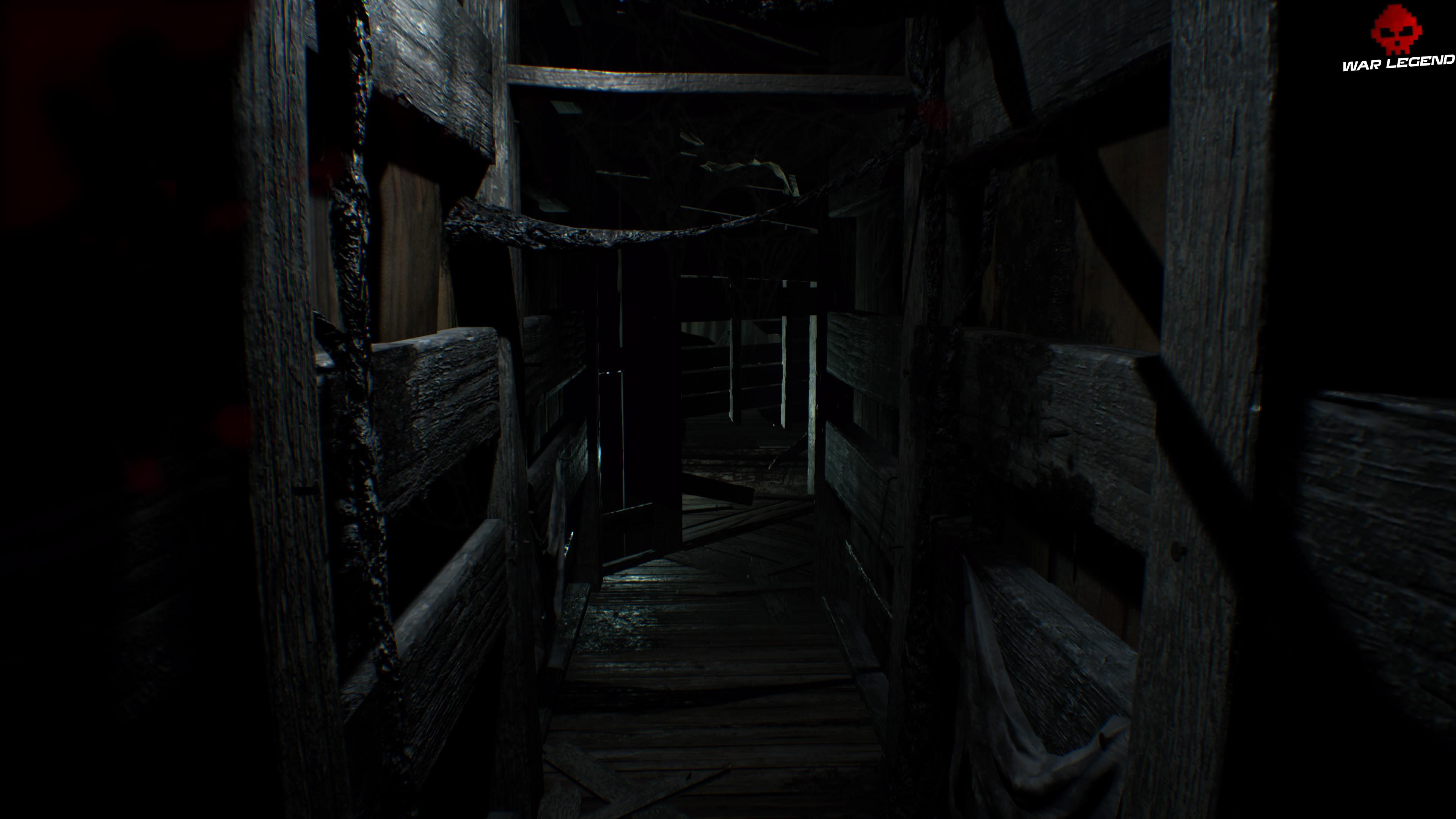 Solution Resident Evil 7 Biohazard - Chapitre 3 couloir étroit