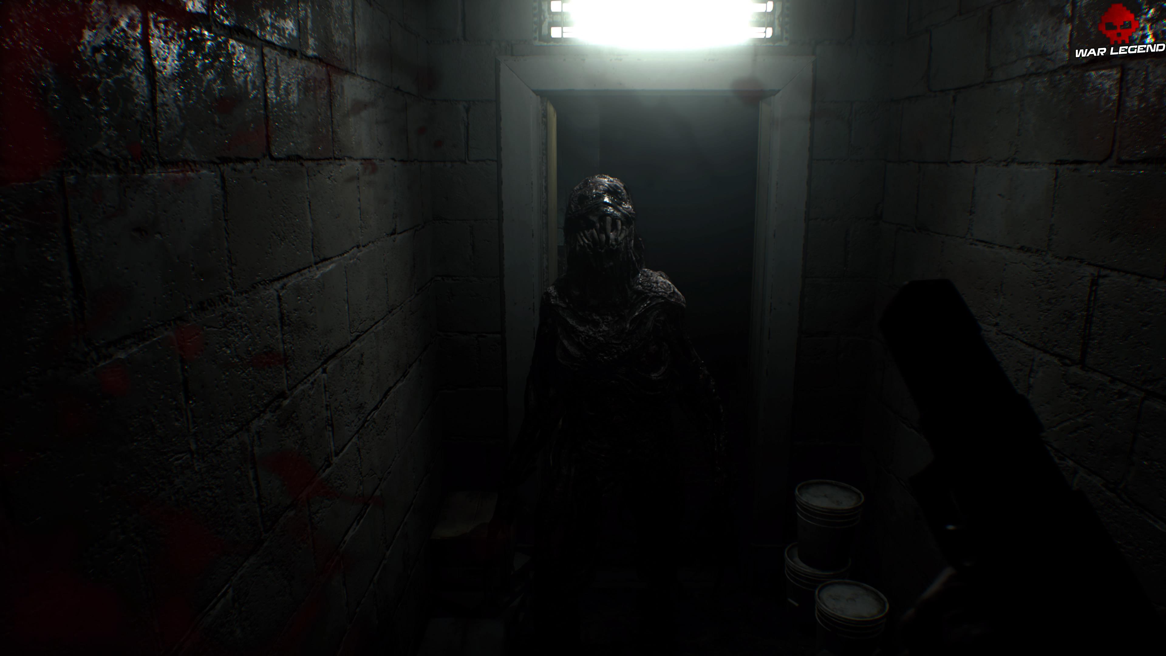 Solution Resident Evil 7 Biohazard - Chapitre 3 monstre