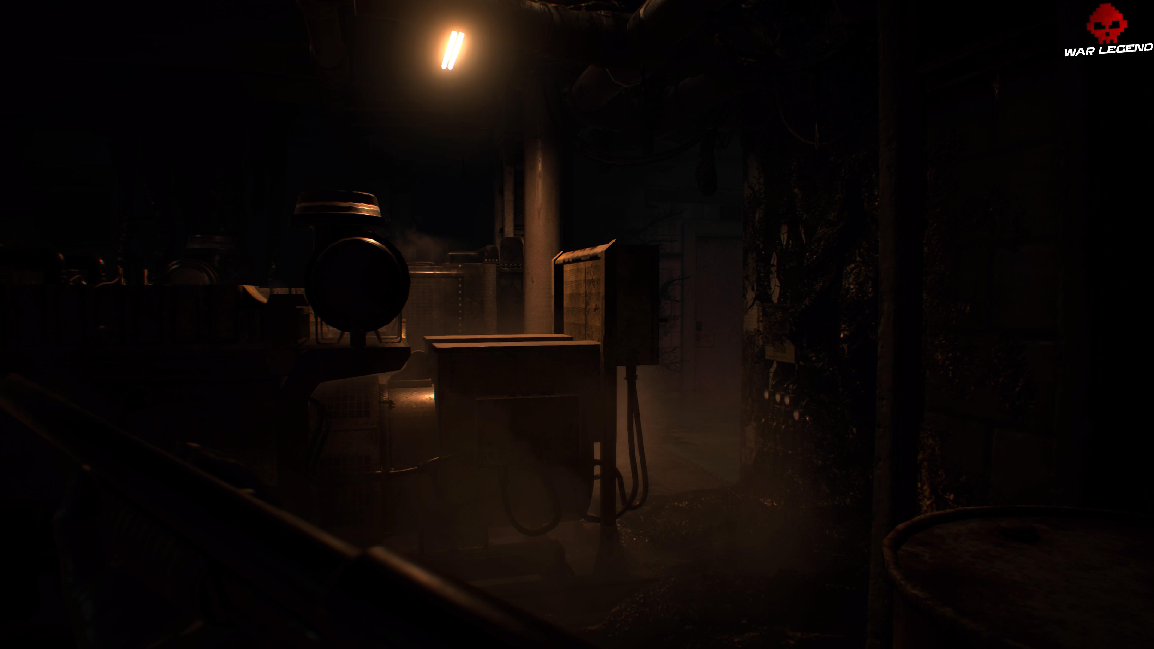 Solution Resident Evil 7 Biohazard - Chapitre 3 salle du générateur