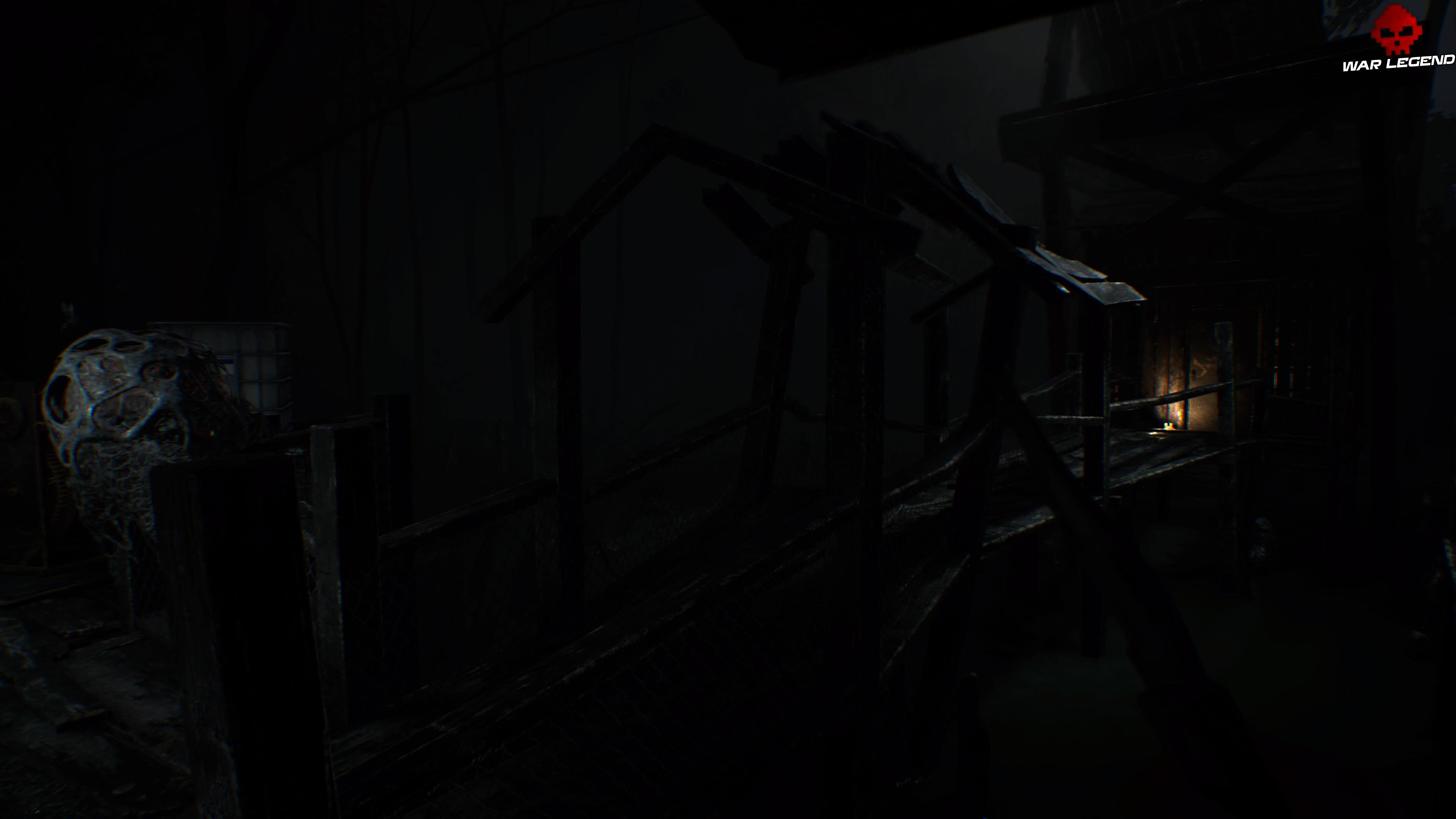 Solution Resident Evil 7 Biohazard - Chapitre 4 bicoque sur piloti