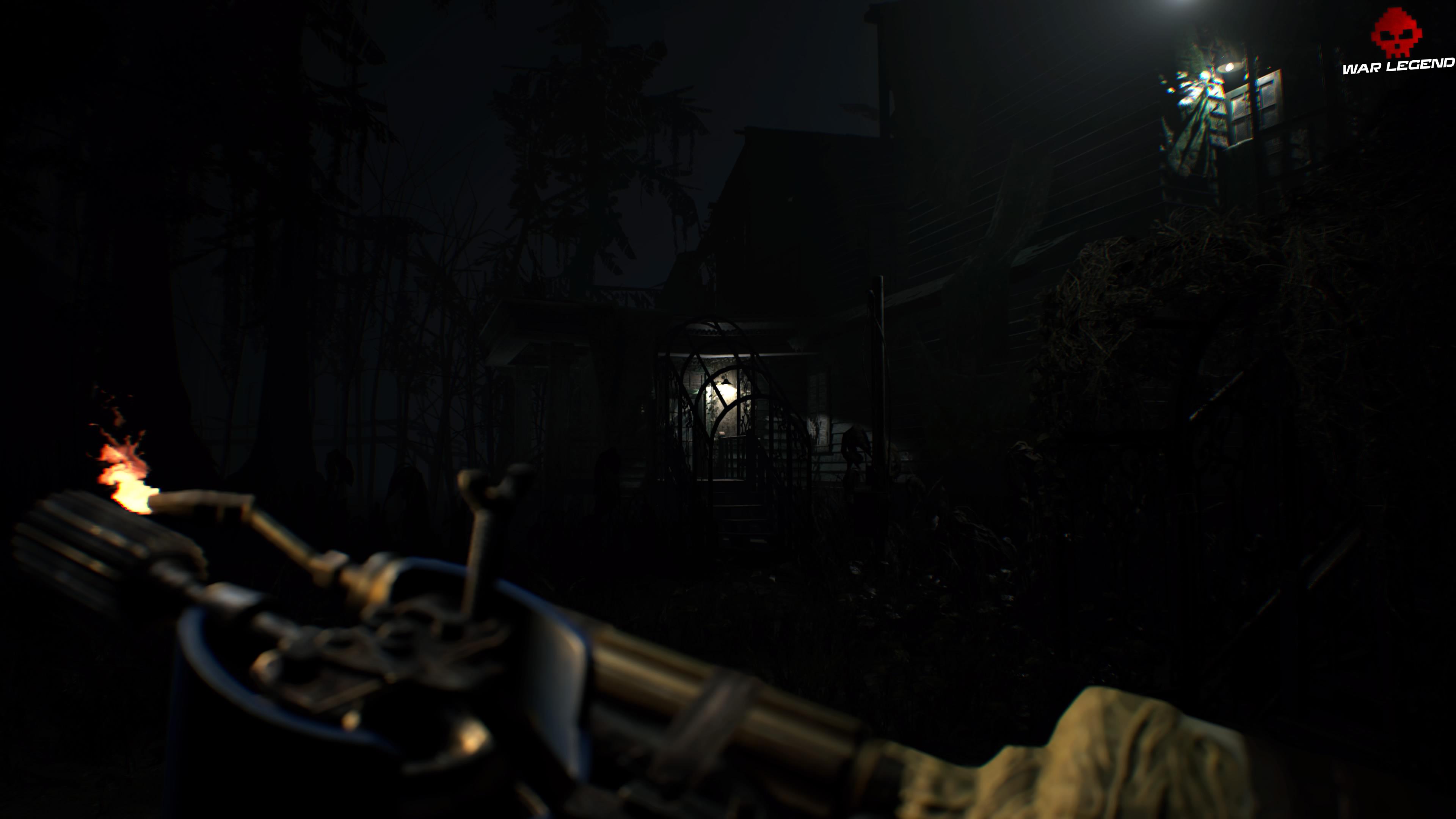 Solution Resident Evil 7 Biohazard - Chapitre 4 maison combat contre Marguerite