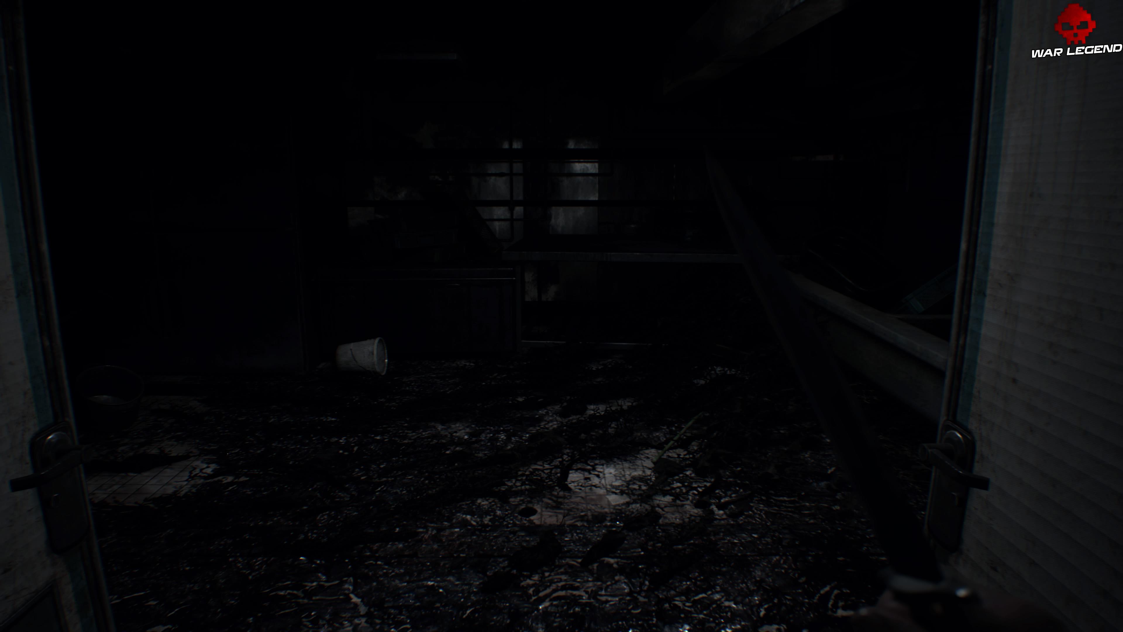Solution Resident Evil 7 Biohazard Chapitre 7 moisissure