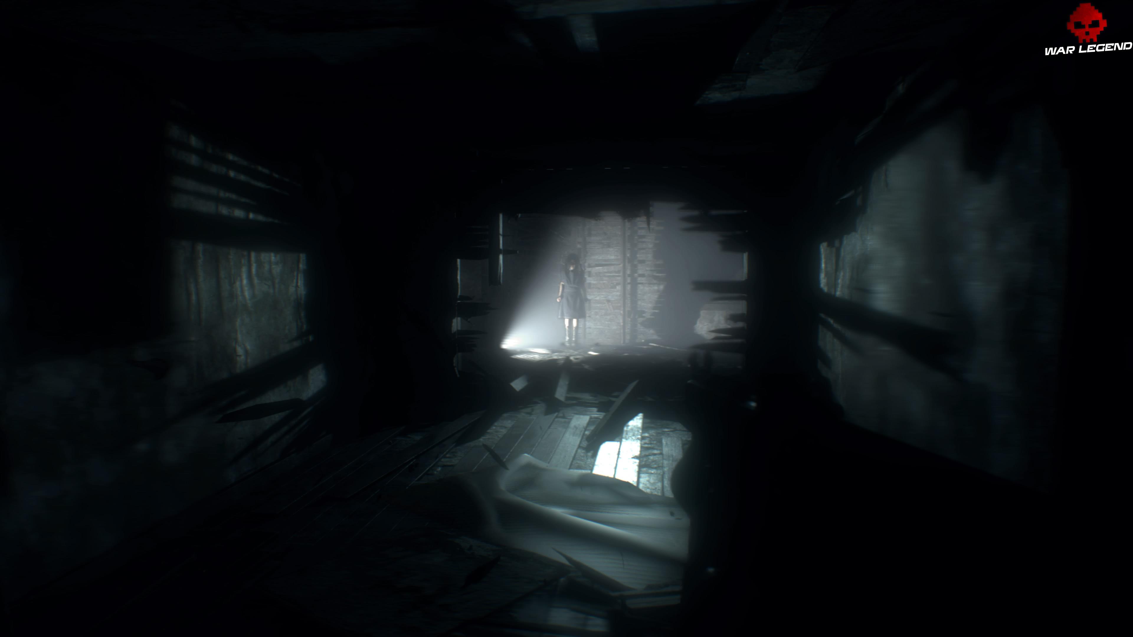 Solution Resident Evil 7 Biohazard - Chapitre 9 Eveline