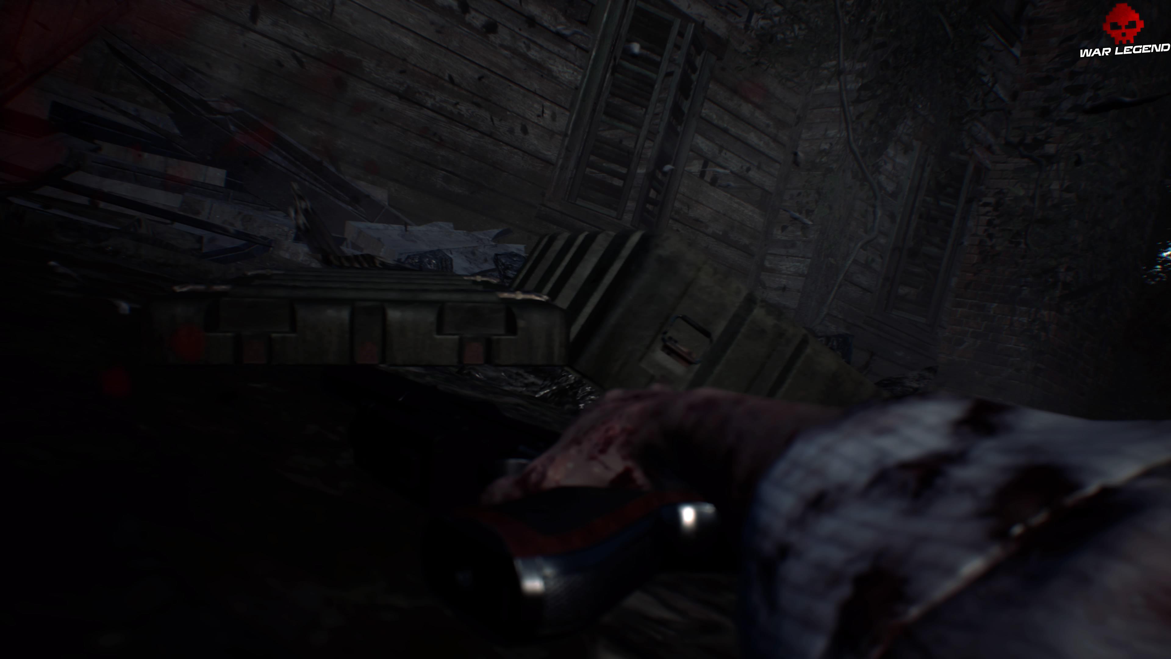 Solution Resident Evil 7 Biohazard - Chapitre 9 pistolet d'Albert