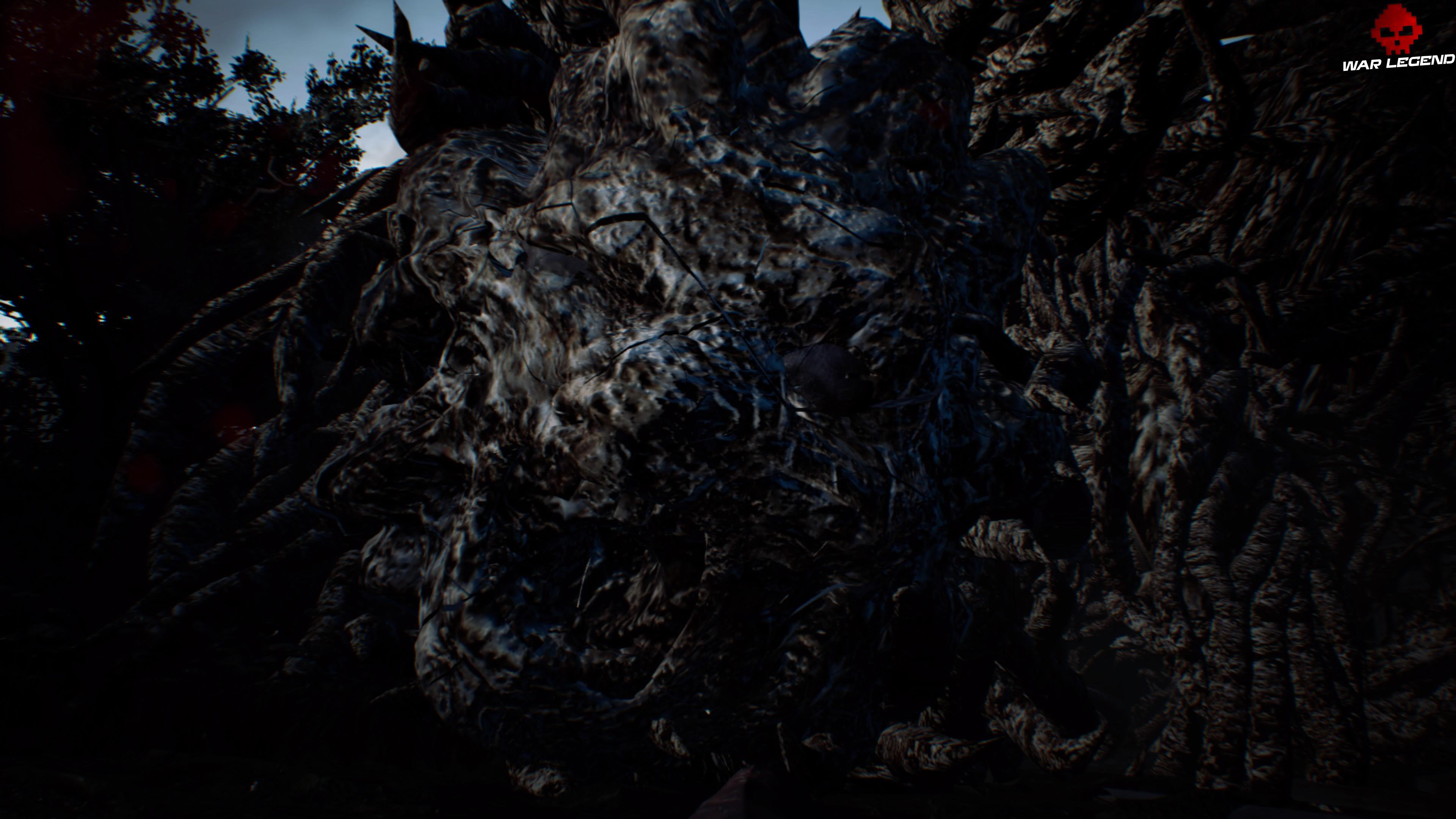 Solution Resident Evil 7 Biohazard - Chapitre 9 Eveline calcifiée