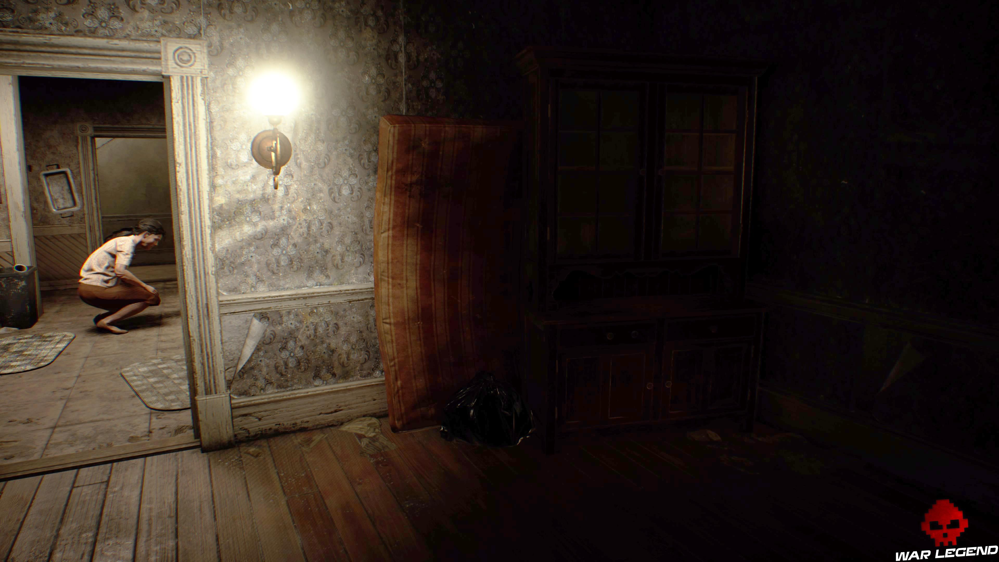 Solution Resident Evil 7 Biohazard - Filles : Vidéos