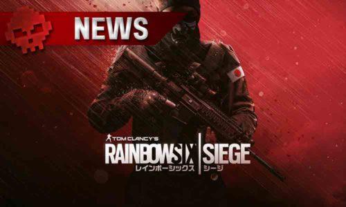 nouvelle map de Rainbow Six Siege
