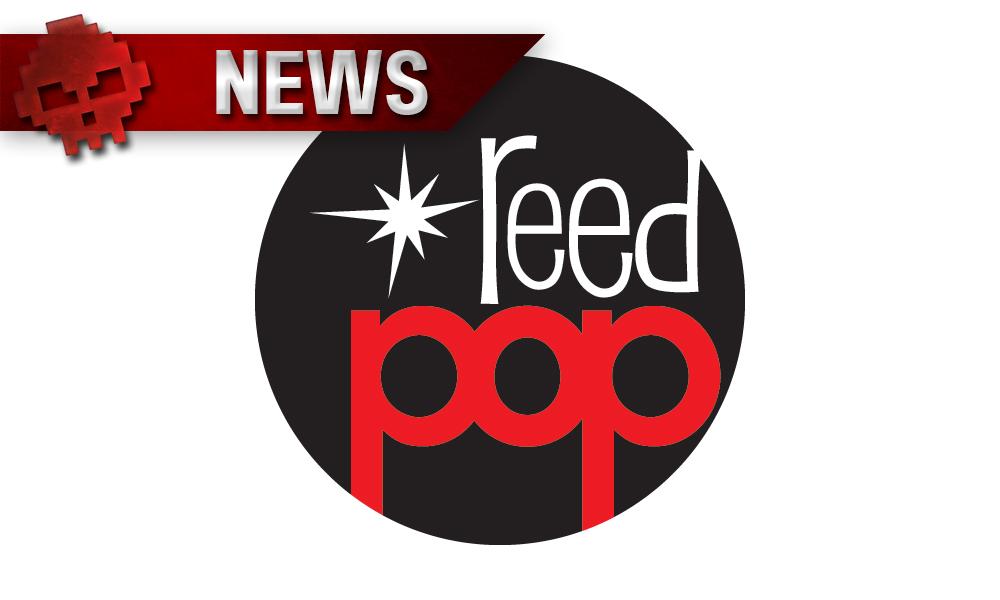 ReedPop organise des salons liés aux jeux vidéo