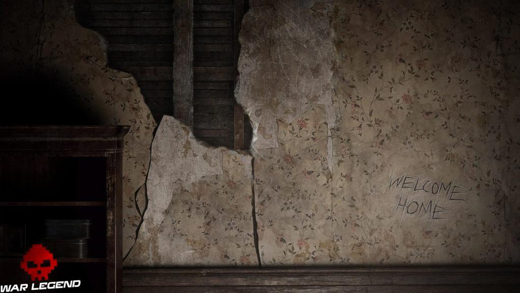 Guide Resident Evil 7 - Débloquer du contenu exclusif pour le jeu final tapisserie déchirée Welcome Home