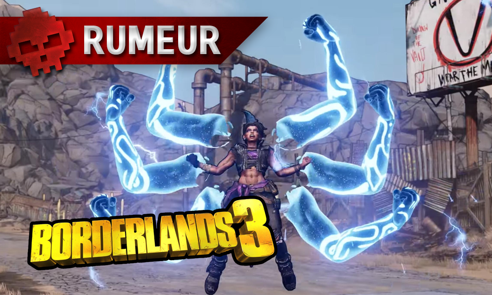 vignette rumeur borderlands 3