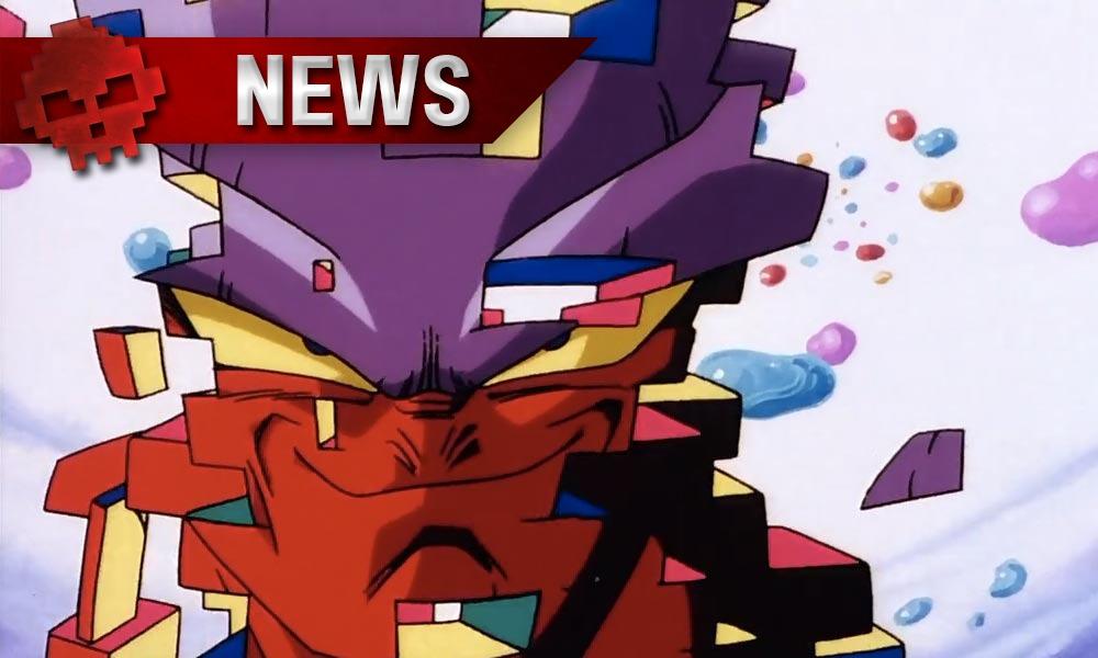 news janemba Dragon Ball FighterZ