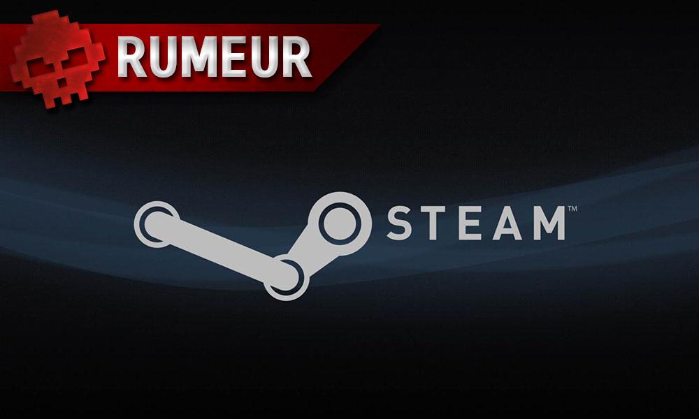 Steam - Les dates des soldes d'été auraient fuité