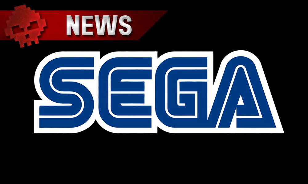 """SEGA - De """"gros titres"""" sont à venir"""