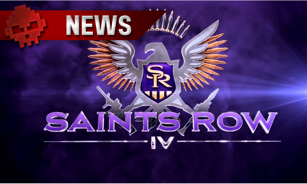 Saint Row IV - Des tonnes de mods en approche grâce au Steam Workshop