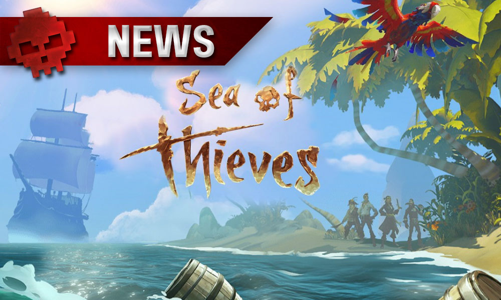 news sea of thieves