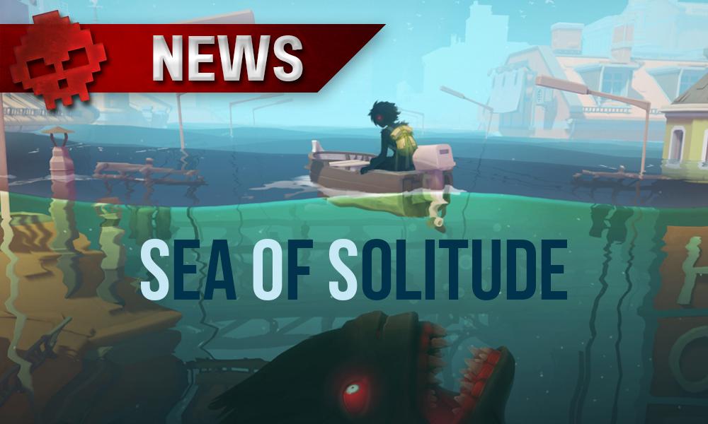 Sea of Solitude - Le nouveau jeu indé soutenu par EA Originals