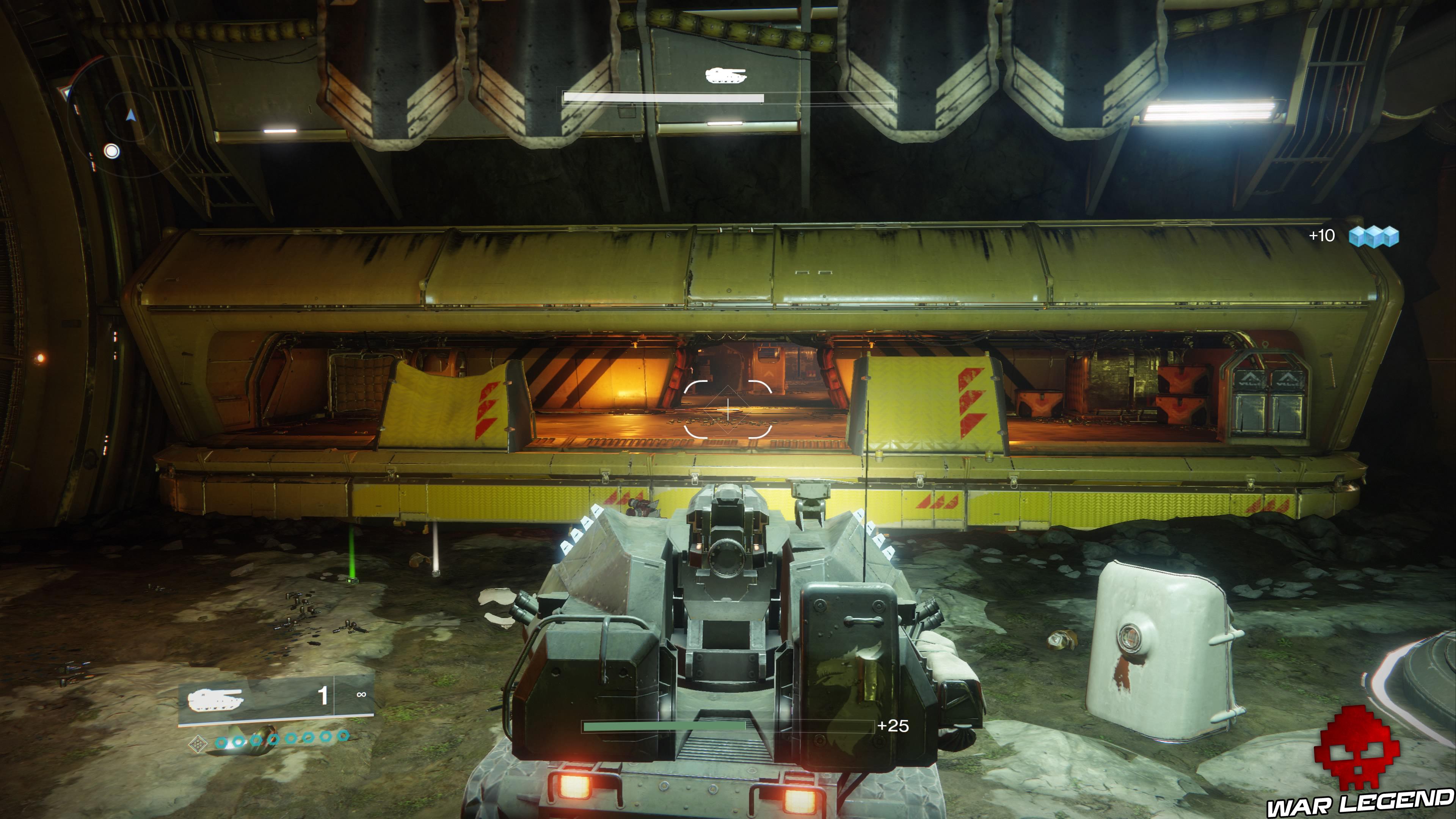 Soluce Destiny 2 - Revanche