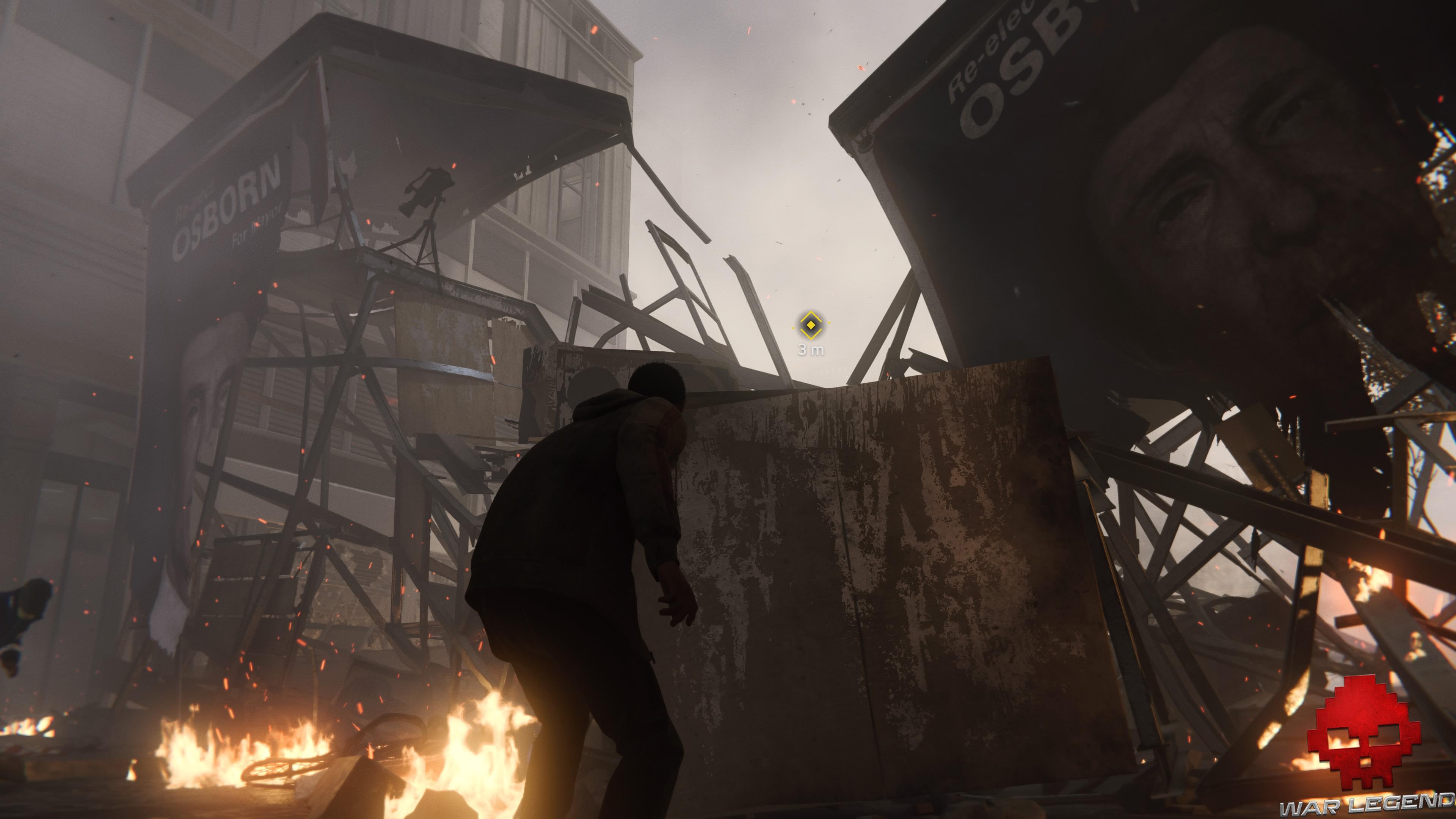 Soluce Spider-Man et ce prix revient à Miles se prépare à escalader une palissade
