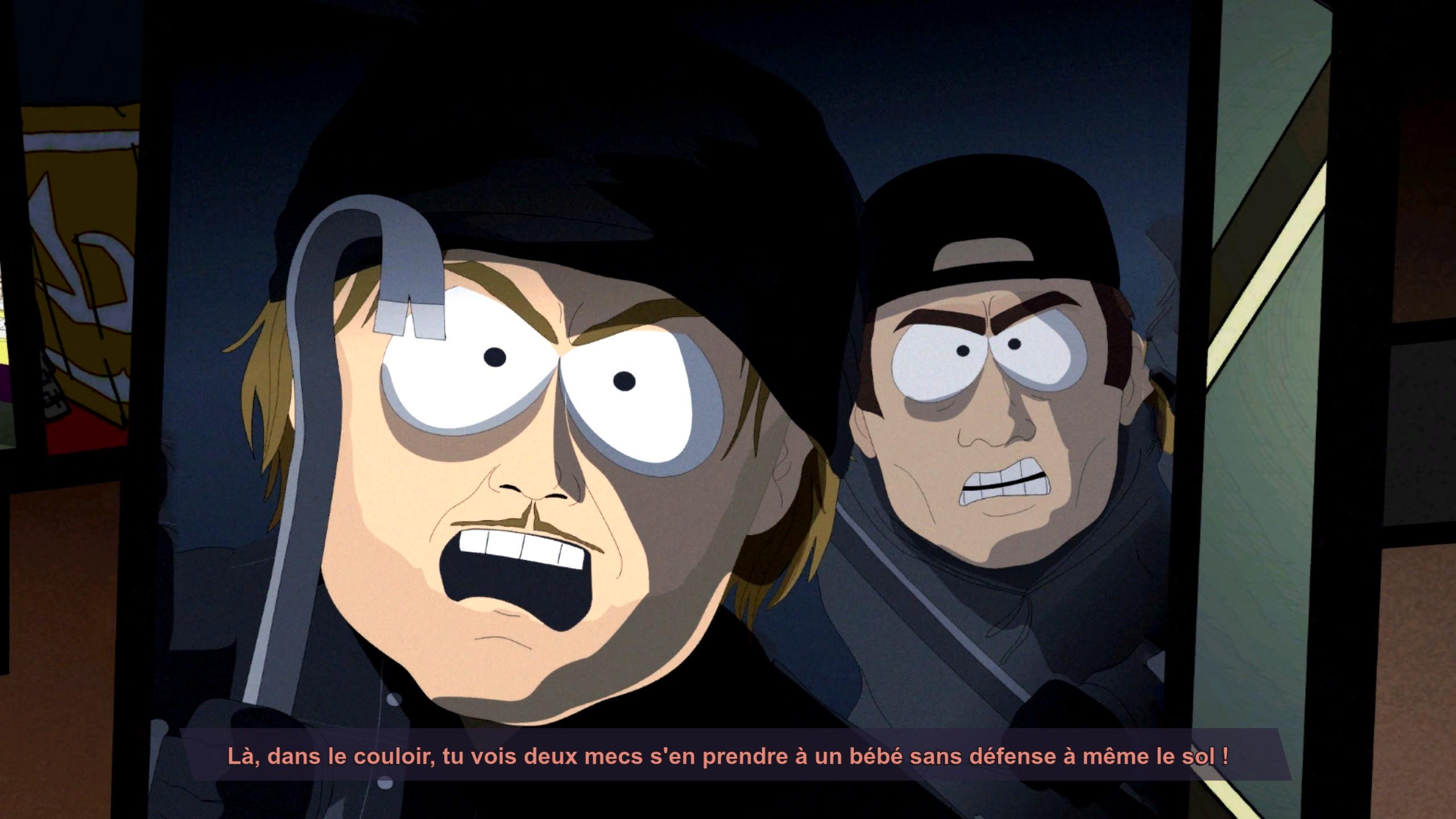 Soluce South Park: L'Annale du destin - Origines 2: Nouveaux départs