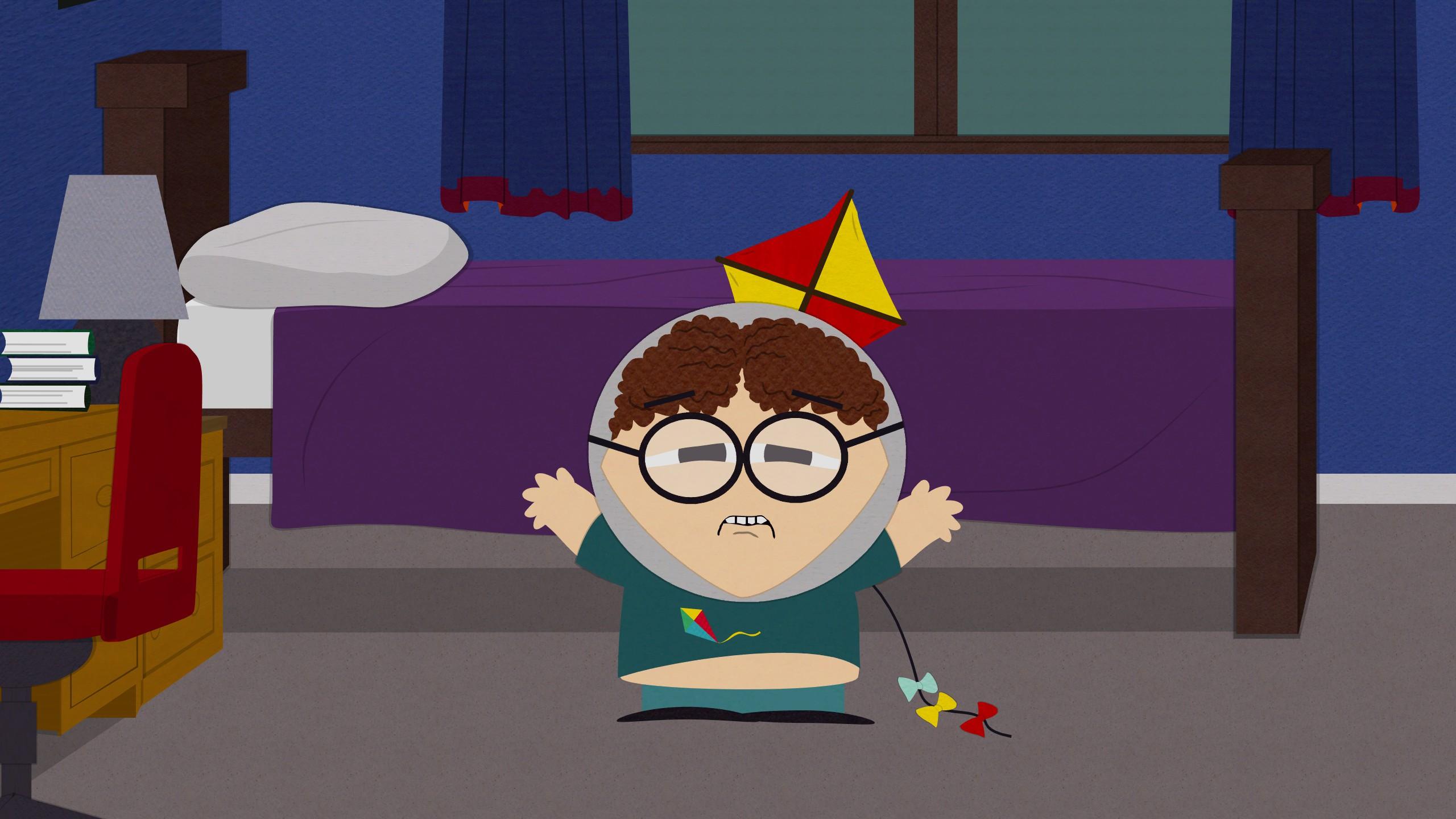 Soluce South Park: L'Annale du destin - Le choc des mondes parallèlles