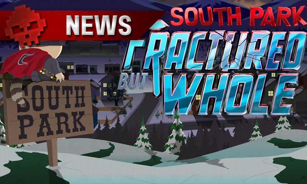 South Park: L'Annale du Destin - Le Coon présente sa bande en vidéo - Cartman Le Coon surveille South Park