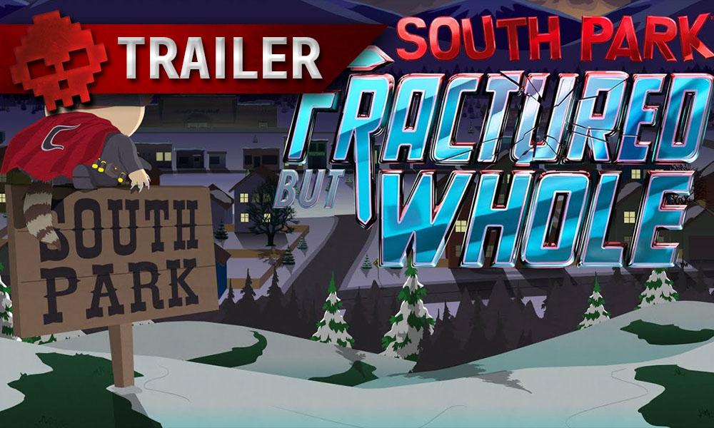 South Park : L'annale du Destin - Une nouvelle date de sortie avec un trailer qui pète