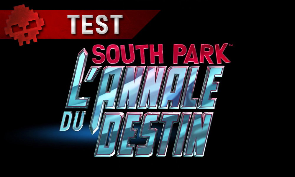 Test South Park : L'Annale du destin