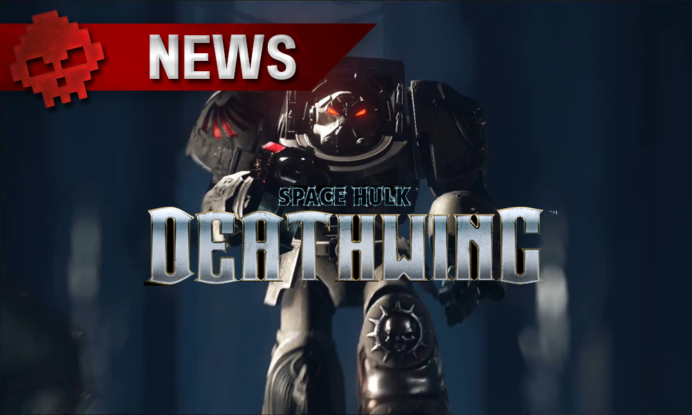 Space Hulk: Deathwing - Du gameplay-News