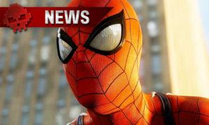 Spider-Man - L'exclusivité PS4 confirmée pour cette année Spider-Man