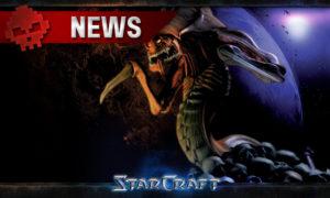 StarCraft - Le premier opus est disponible gratuitement en téléchargement
