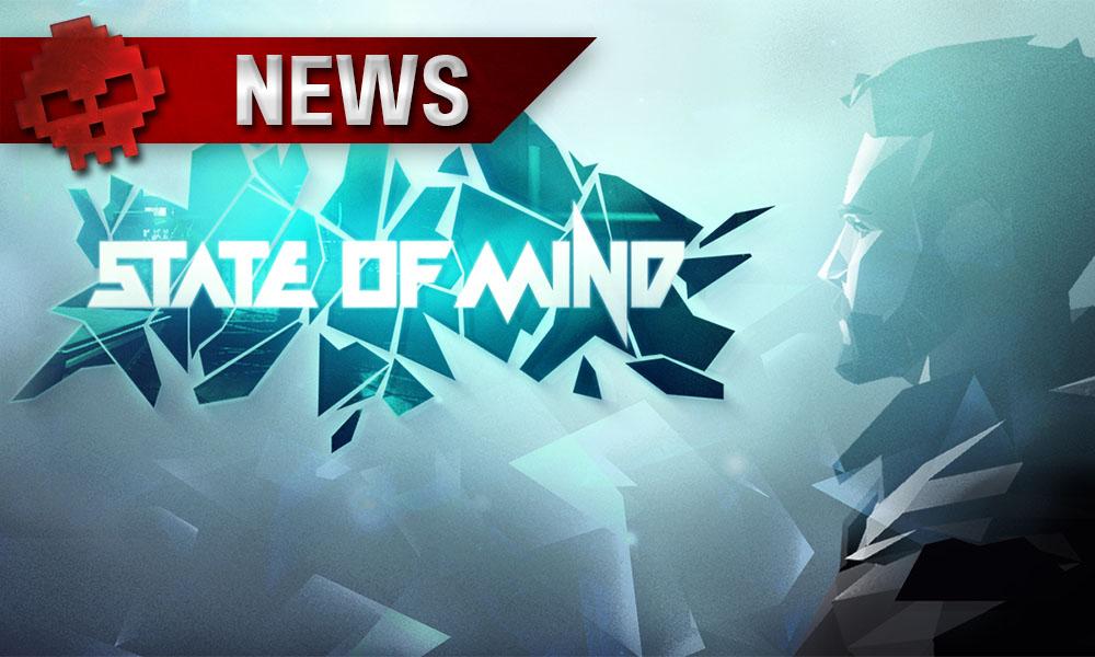 State of Mind - Le jeu de Daedalic Entertainment annoncé sur Switch Logo