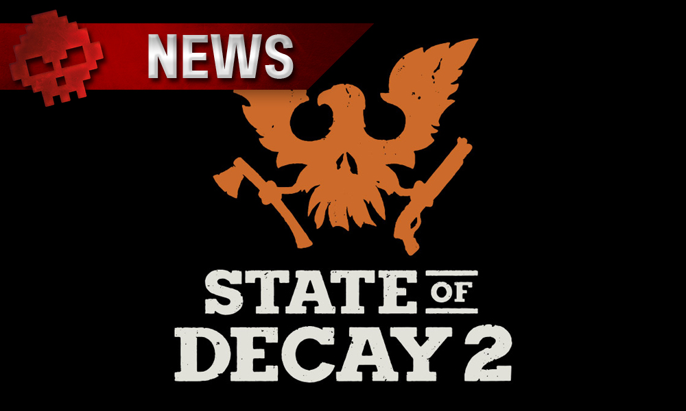 State of Decay 2 - Logo