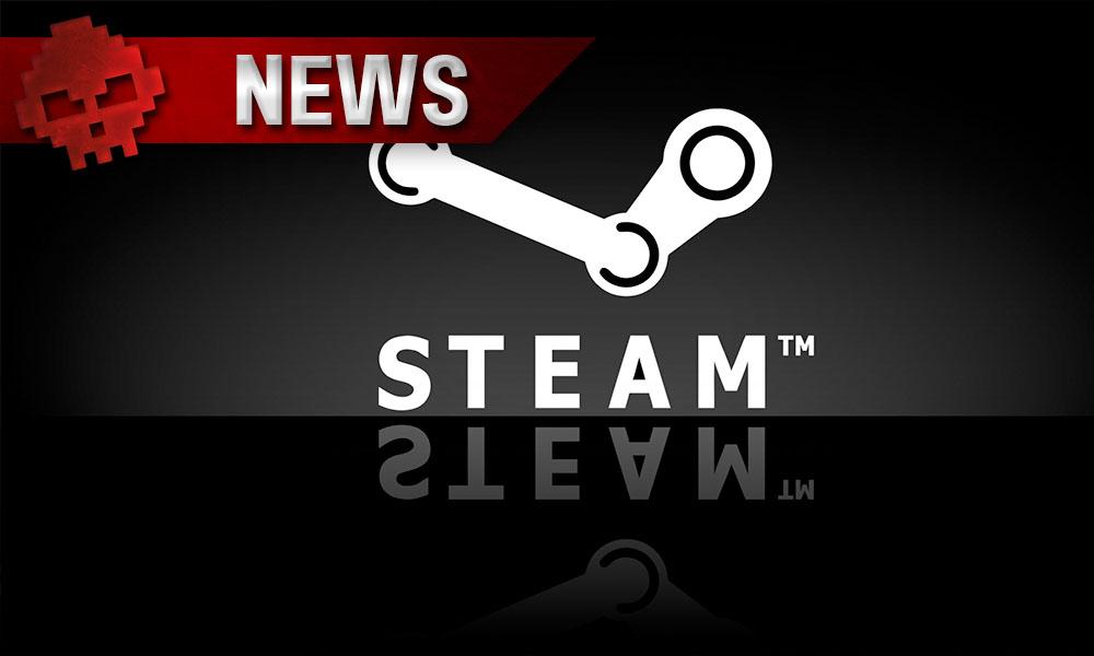 Steam - Valve change le fonctionnement des cartes à échanger