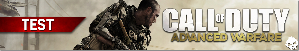 TEST Call of Duty AW Banner