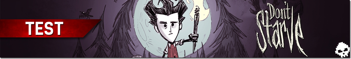 TEST Dont Starve Banner