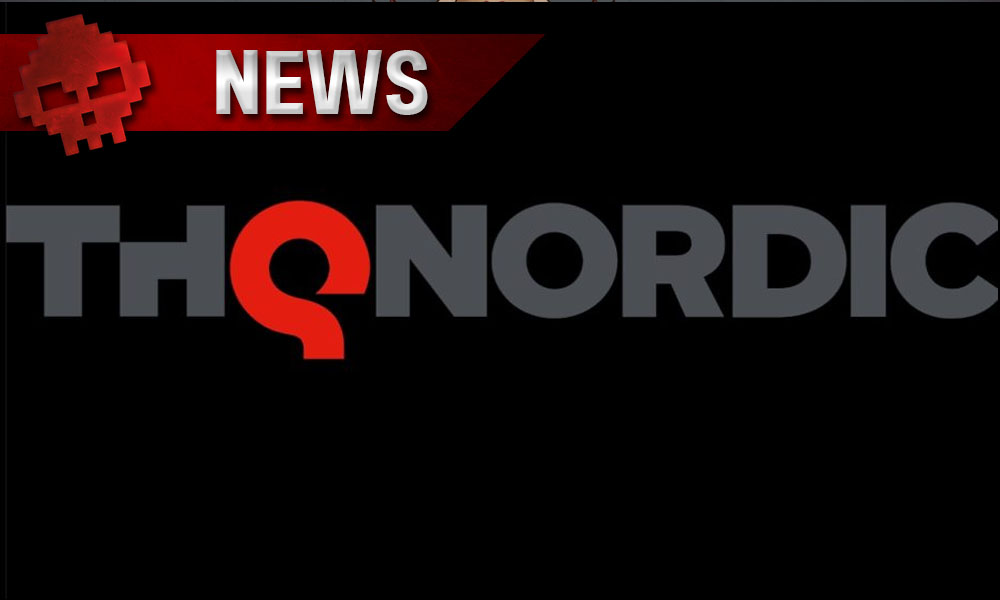 vignette news THQ Nordic