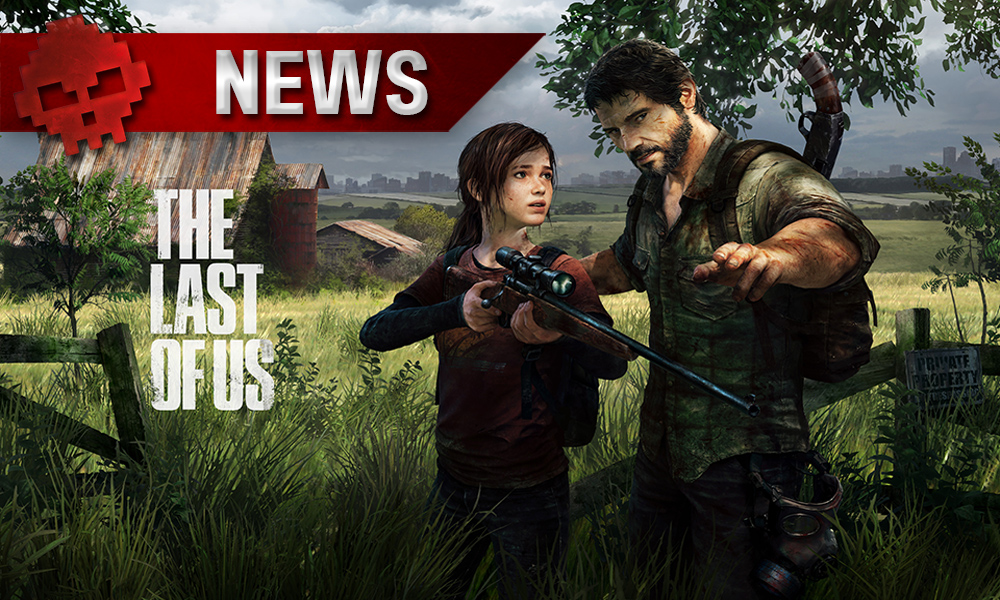 The Last of Us - Le film-NEWS