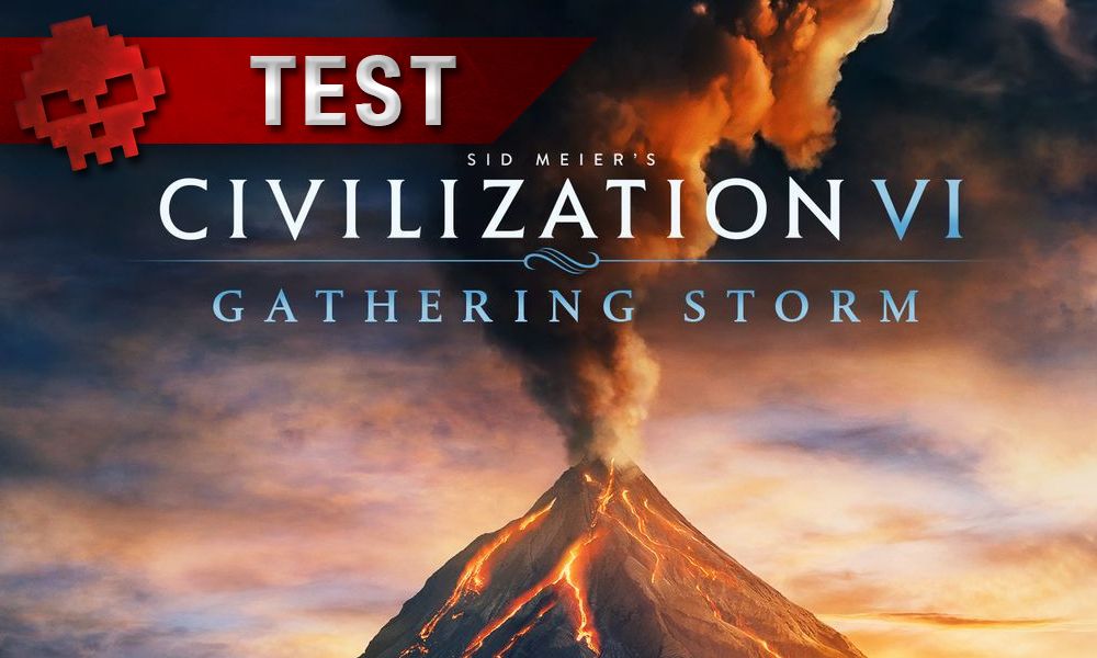 Vignette Test Civilization VI Gathering Storm