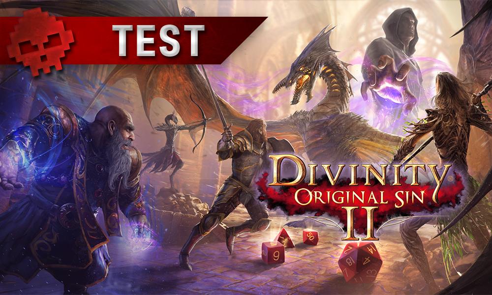 Test Divinity: Original Sin 2