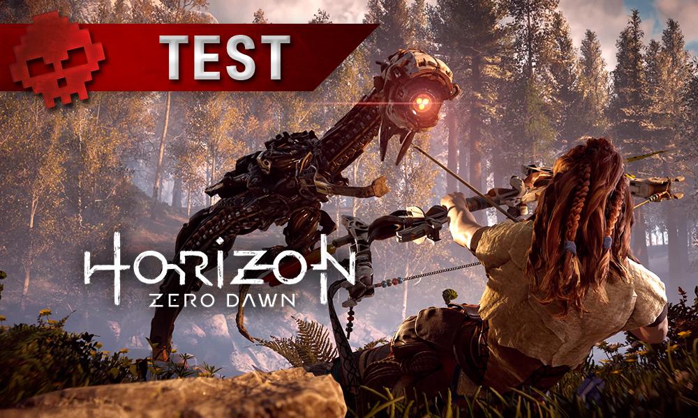 Test Horizon