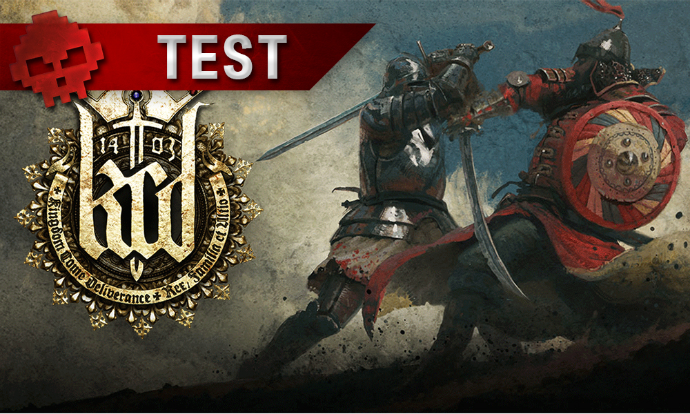 Test Kingdom Come Deliverance