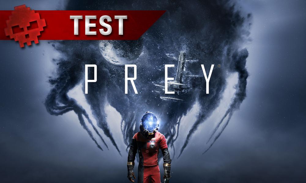 Test Prey